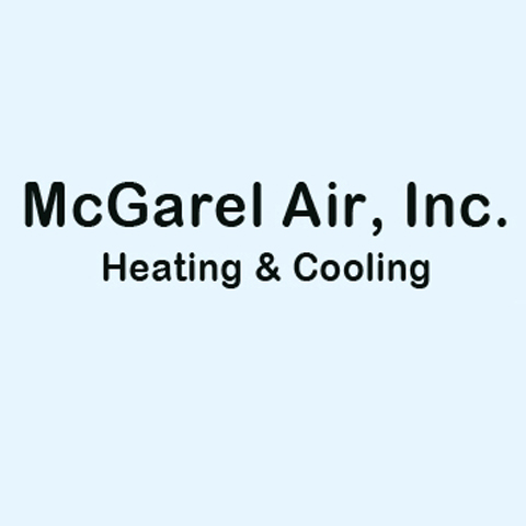 McGarel Air, Inc. - Heating Contractor - St. Charles, IL - Logo