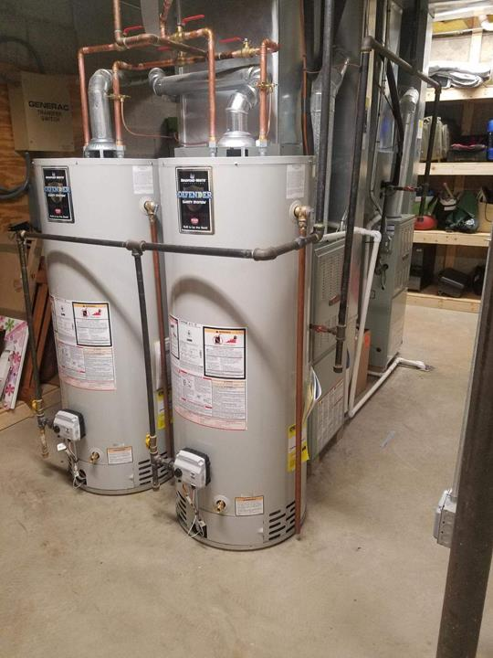 McGarel Air, Inc. - Heating Contractor - St. Charles, IL - Thumb 15
