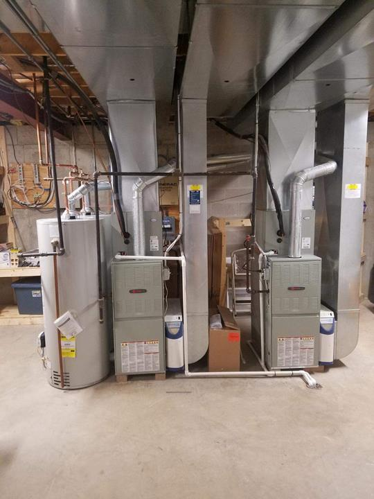 McGarel Air, Inc. - Heating Contractor - St. Charles, IL - Thumb 16