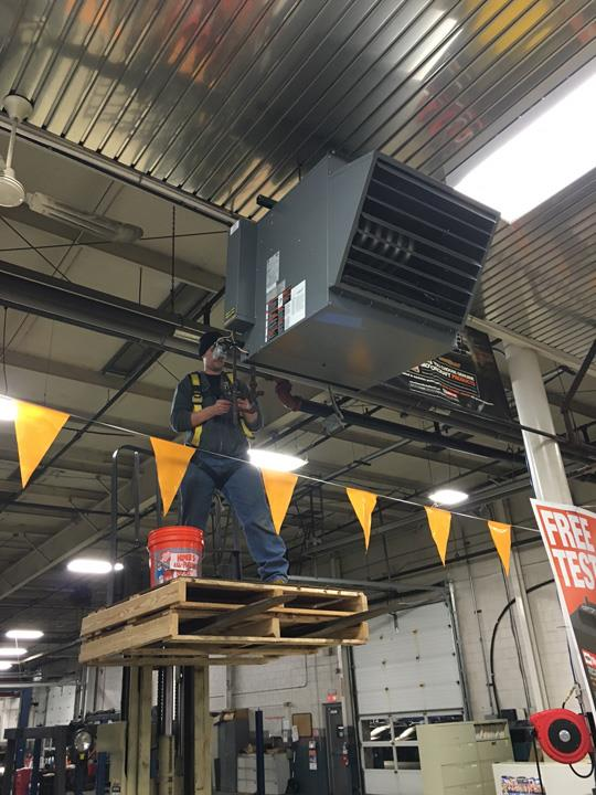 McGarel Air, Inc. - Heating Contractor - St. Charles, IL - Thumb 12