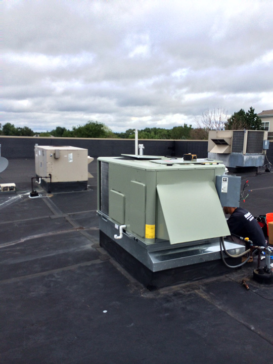 McGarel Air, Inc. - Heating Contractor - St. Charles, IL - Thumb 8